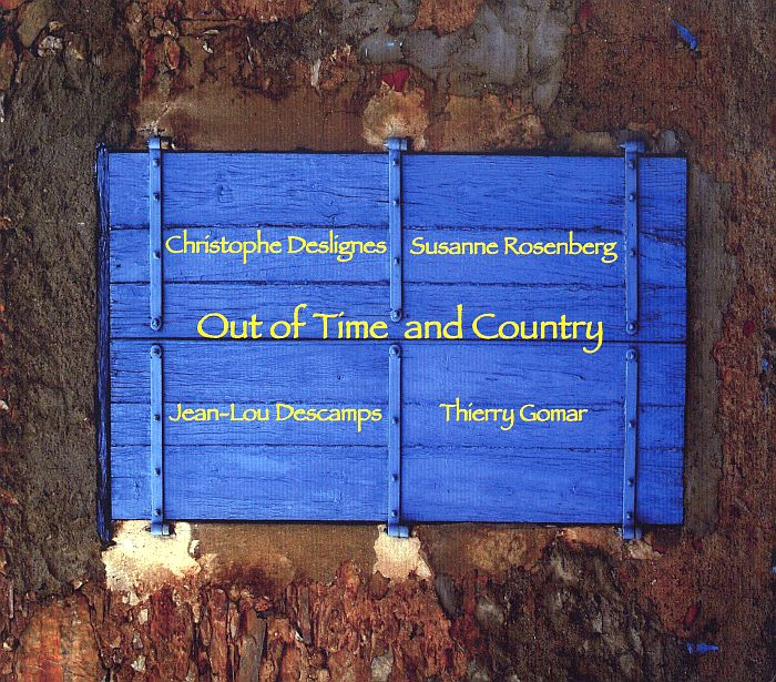 Out Of Time And Country image